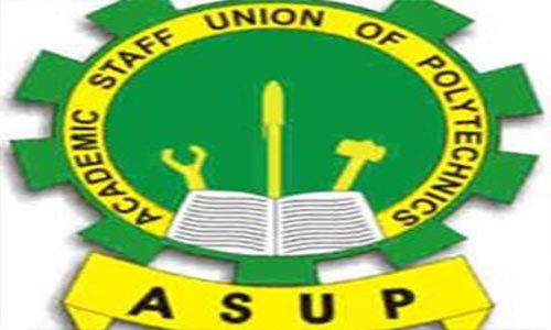 ASUP asks FG to probe Ede Poly rector over alleged N240m fraud