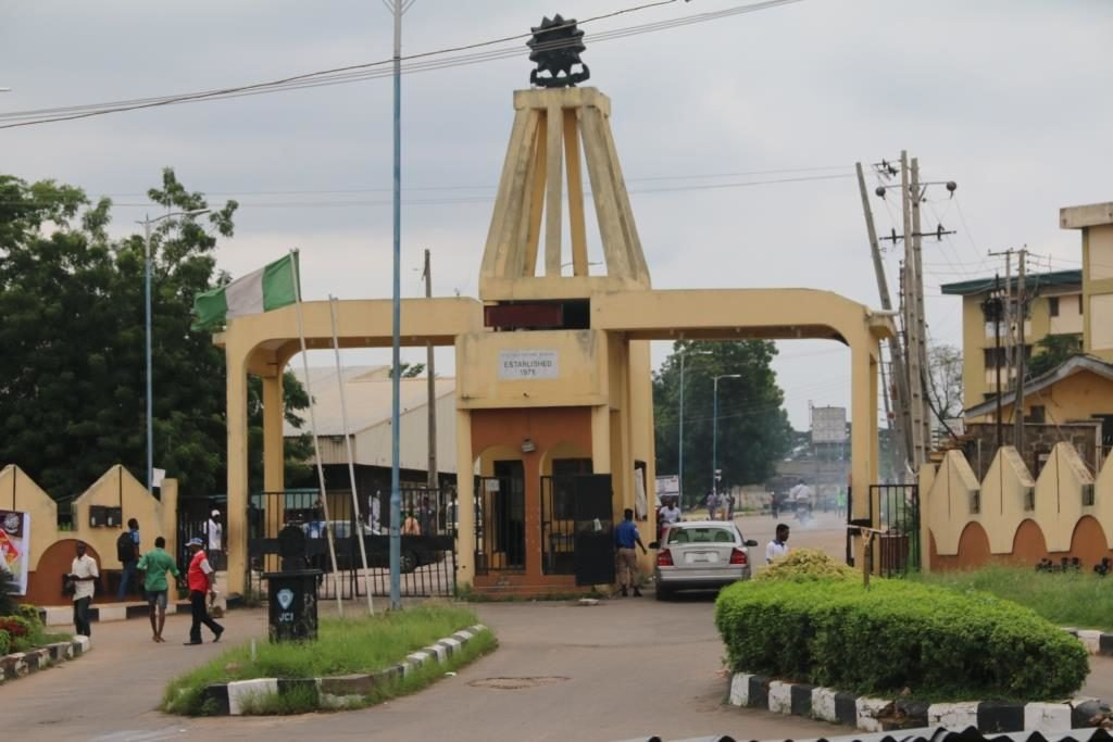 Ibadan Poly sacks lecturer over alleged sexual misconduct