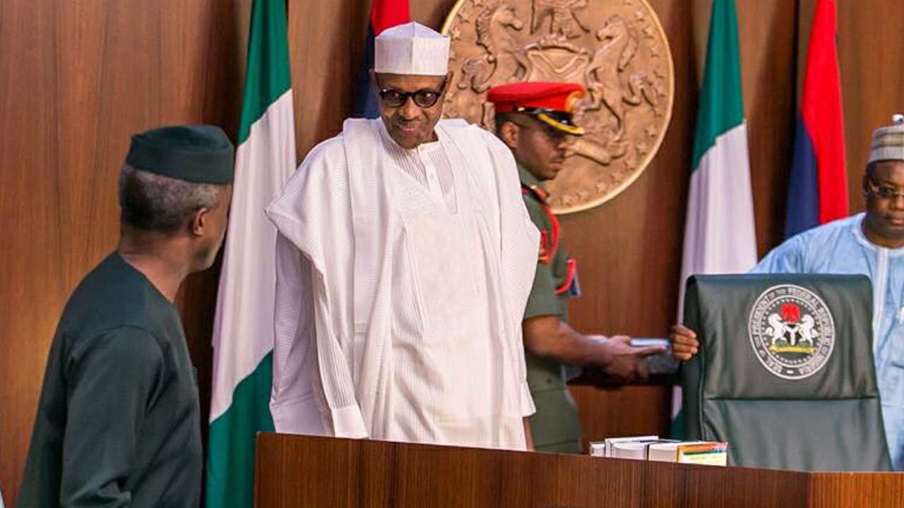 Frontline health workers to be vaccinated on Friday, Buhari on Saturday