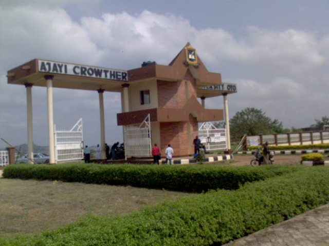 Insecurity: Ajayi Crowther University VC warns students against leaving campus