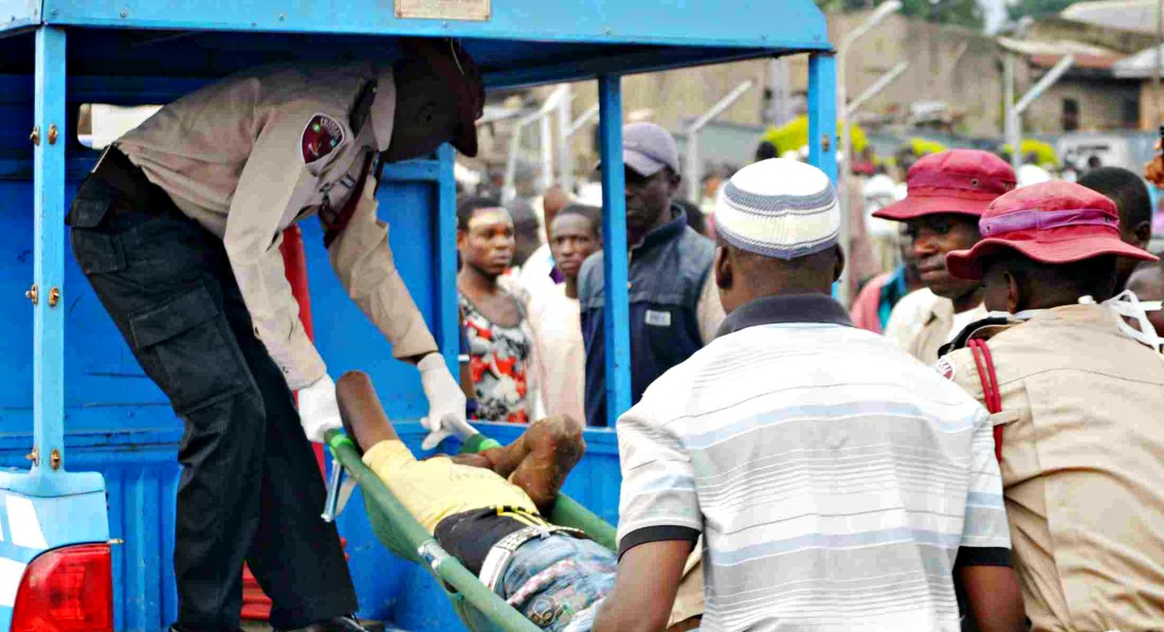 Accident claims 1 in Anambra