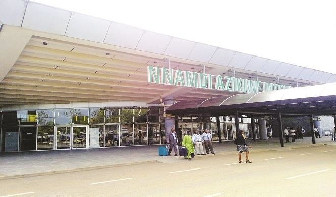 Airport Council International names Abuja airport best in Africa