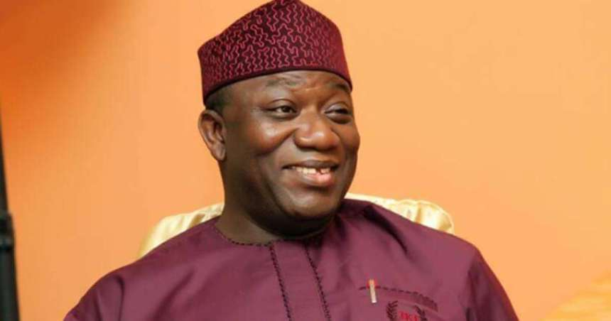 Ekiti pensioners laud Fayemi over release of N250m gratuity payment