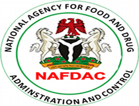 NAFDAC shuts down spices company for revalidating expired products