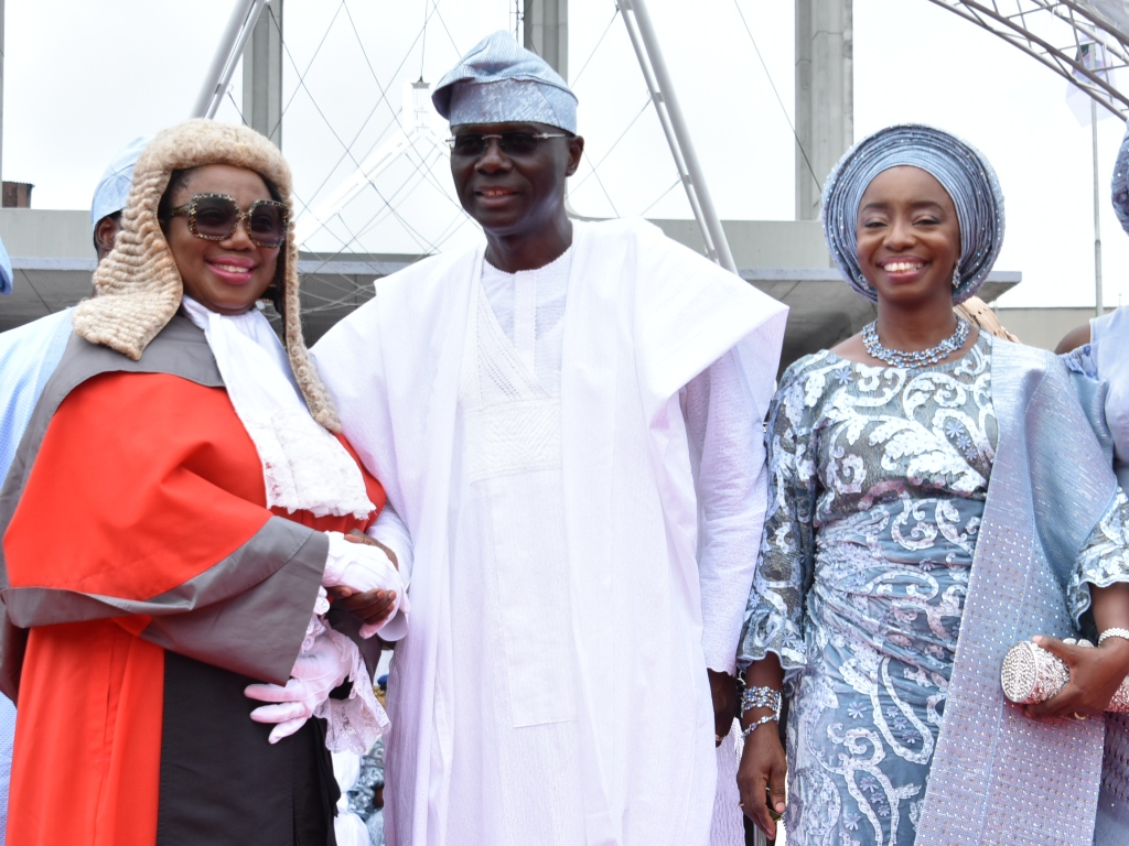 LASG says MSMEs key to economic recovery