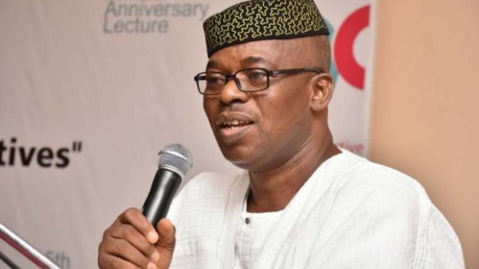 Why I want to be Ekiti governor again – Segun Oni