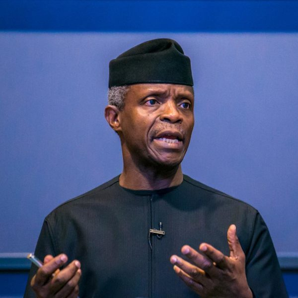 2,000 hectares of land mapped out for FG's social housing – Osinbajo