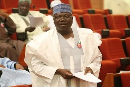 NASS 'll support INEC on better voting environment — Lawan