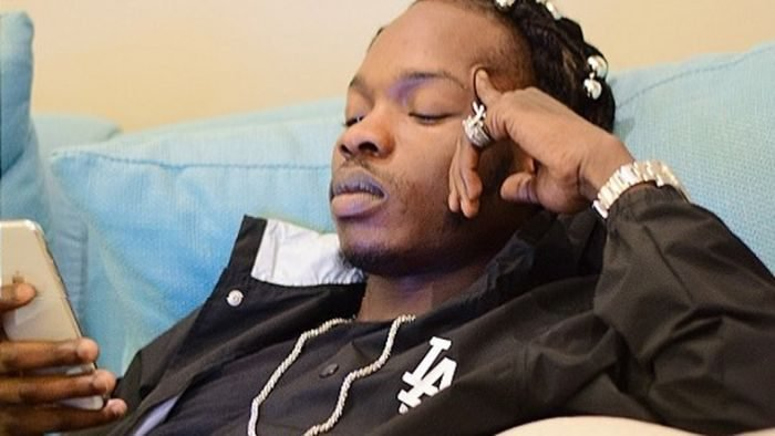 Calm down, Cameroonians love Nigerians — Naira Marley tells bloggers
