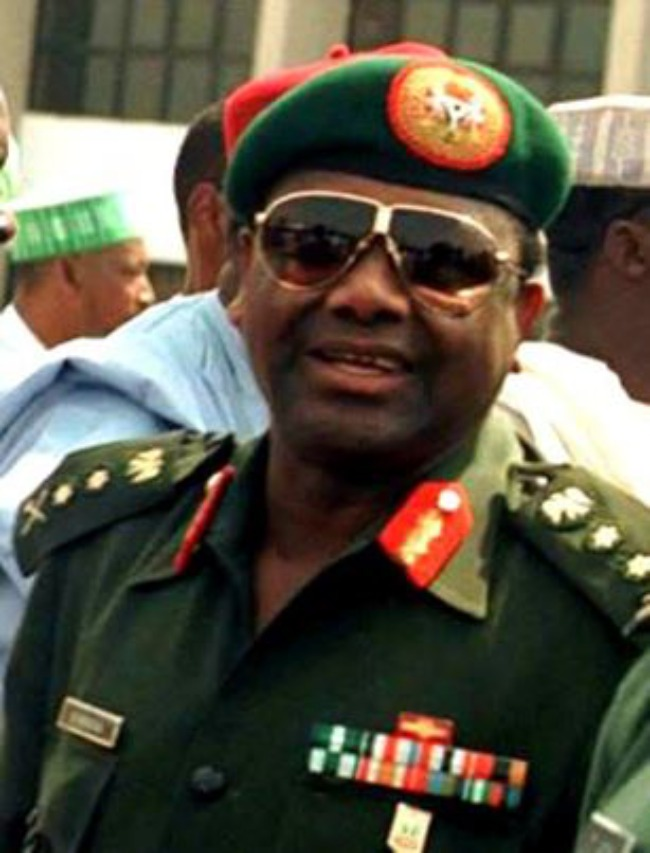 Abacha Loot: Court dismisses appeal by brother to late Abacha to unfreeze accounts