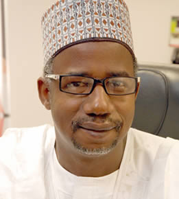 Easter: Put the teachings of Christ into practice- Mohammed urges Christians