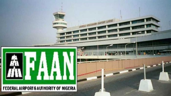 Easter: FAAN assures passengers of maximum safety at airports