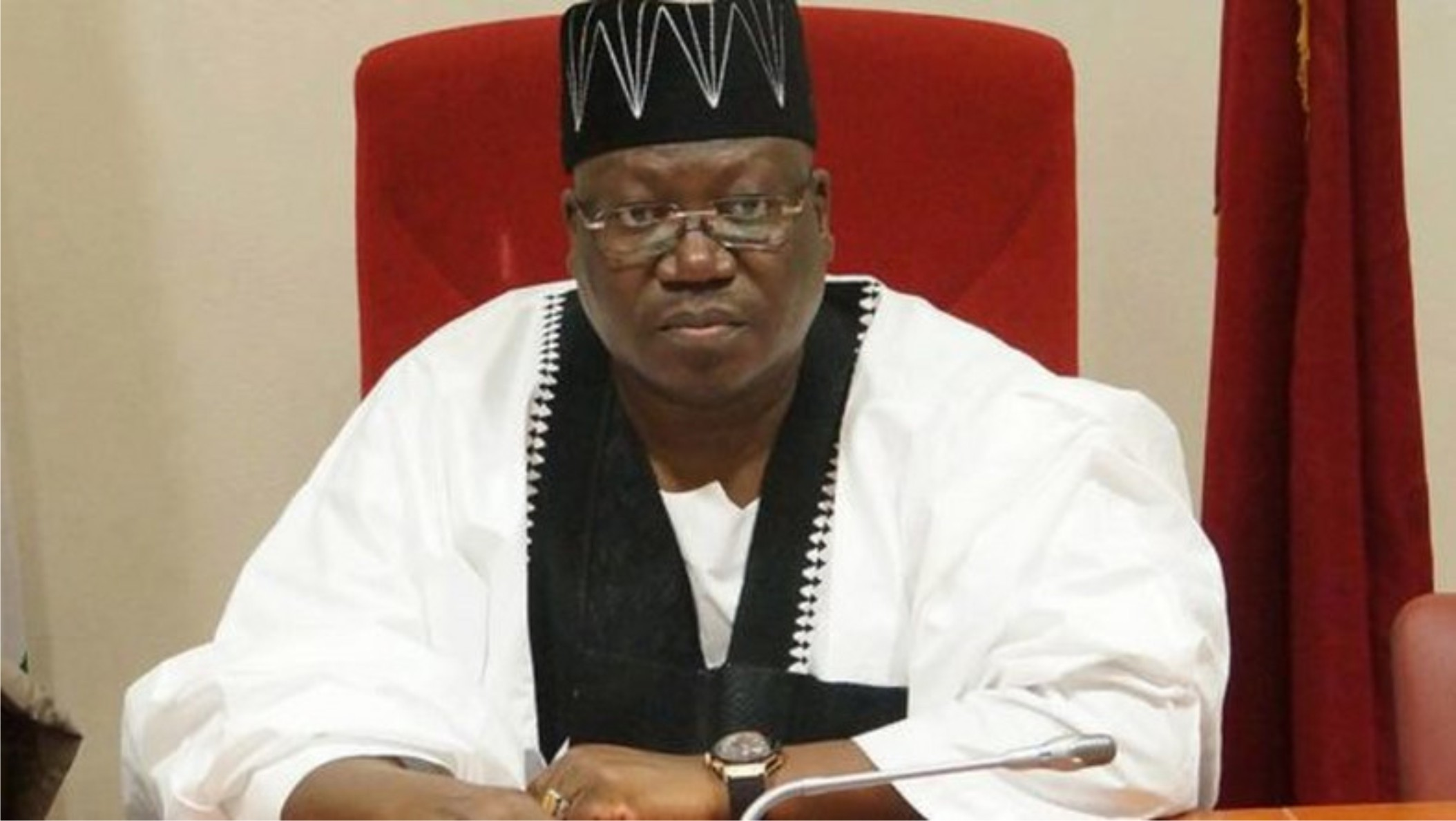 NASS remains committed to welfare of Nigerians -Lawan