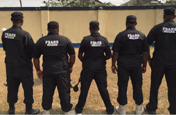 SARS Reform: 37 officers to be dismissed, 24 for prosecution