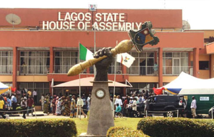 Lagos Assembly reconstitutes 38 standing committees