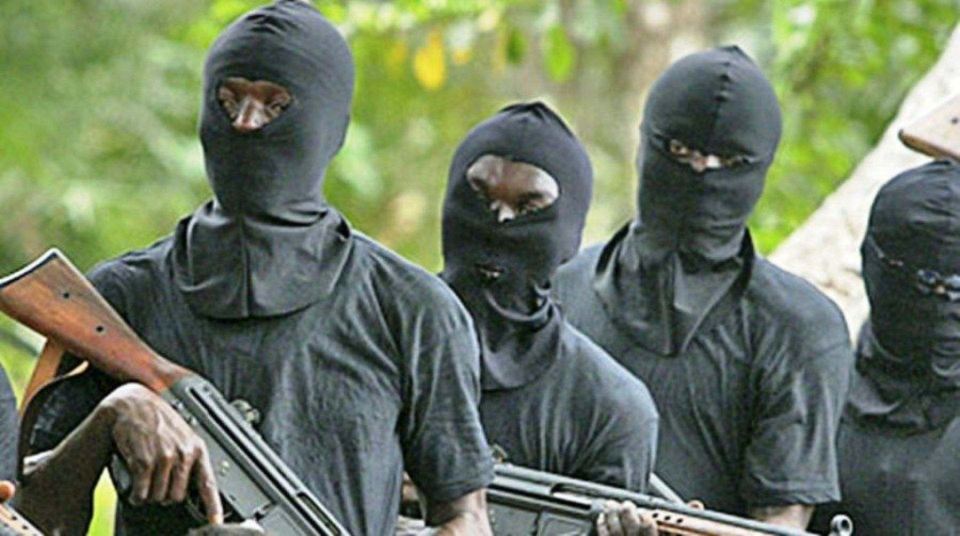 BREAKING: Bandits attack secondary school in Zamfara, kidnap female students