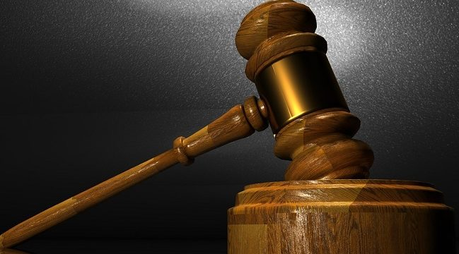 Driver in court over theft of employer's N7m Jeep
