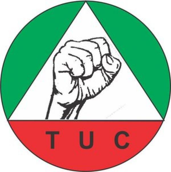 Don't lose faith in us, TUC begs Lagos residents