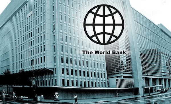 World Bank to provide COVID-19 finance to 50 countries by mid 2021