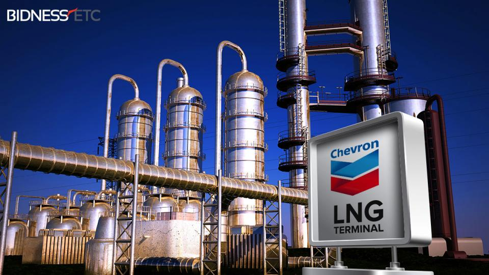 Chevron invests $1.45bn in Nigerian content development