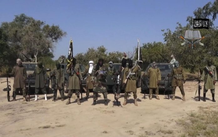 UNODC launches programme to rehabilitate, reintegrate jailed Boko Haram insurgents