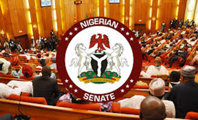 Senate urges security agencies to deploy drones, helicopters to monitor forests