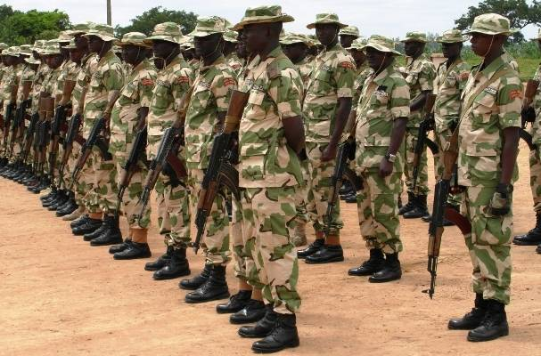 Troops rescue 31 victims, arrest 29 bandits, kill 1 in N/West Nigeria