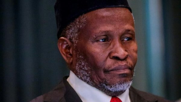 CJN pleads with JUSUN to call off strike