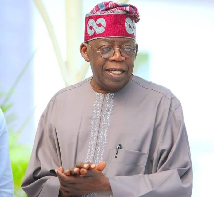 First Lady`s role is unquestionable -Tinubu