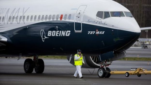 Boeing 737 MAX certification flight tests to begin on Monday – Sources