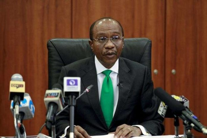 Identification: CBN directs banks, others, to accept travel documents, refugee ID card