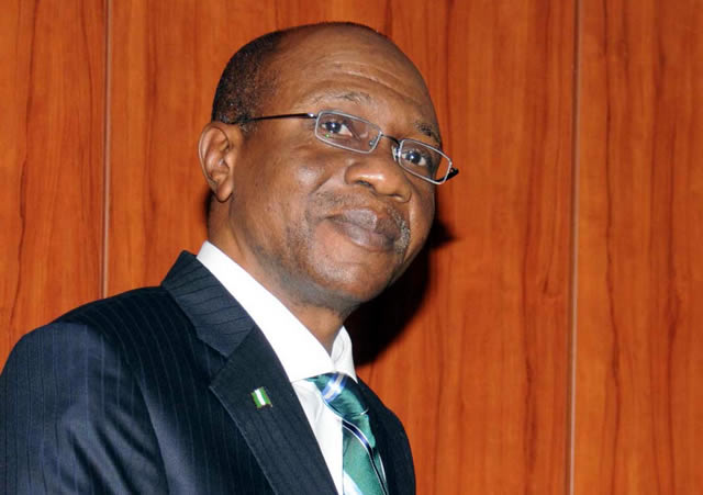 Emefiele tasks bank CEOs, others to reset economy