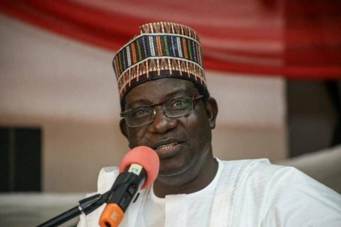 COVID-19: Lalong's Chief of Staff tests negative