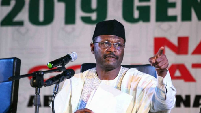 INEC to resume nationwide CVR on June 28 -Official