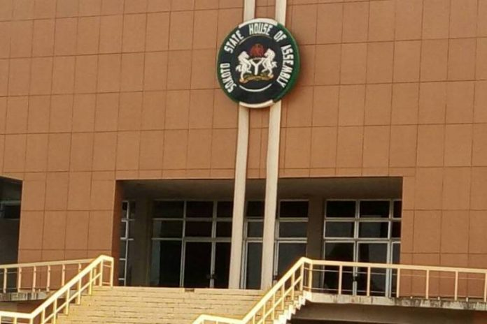 Sokoto Assembly receives petition on alleged undue electricity charges