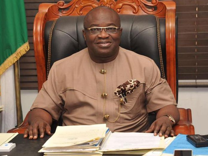 I don't drink at all- Ikpeazu