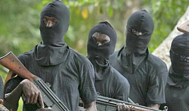 Security operatives neutralise 8 bandits, recover arms in Katsina