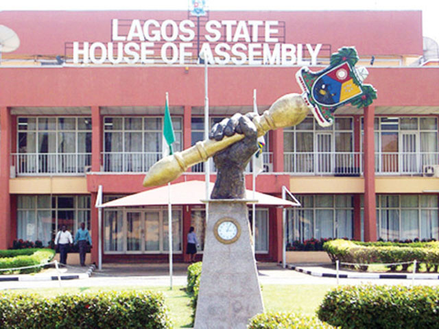 Lagos Assembly pledges continuous capacity building for workers