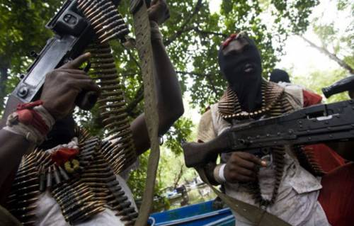 Gunmen attack polytechnic, abduct lecturers, family members
