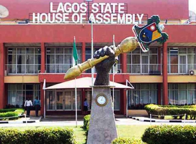 Lagos Assembly passes motion banning illegal sales of COVID-19 pandemic drugs