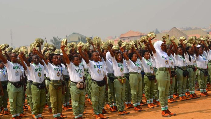 Insecurity: NYSC wants deployment of more troops to orientation camps