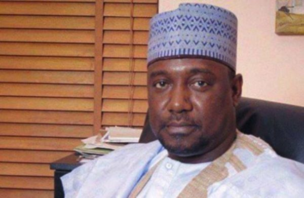 Bello appoints acting chairman of board of internal revenue