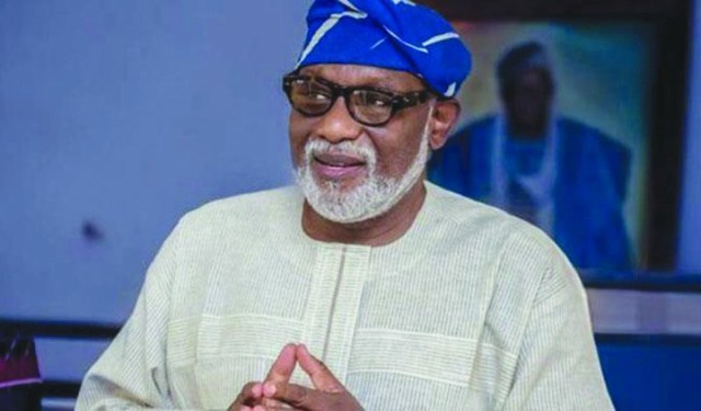 Ondo Govt. rejects total NCDC COVID- 19 figure for state