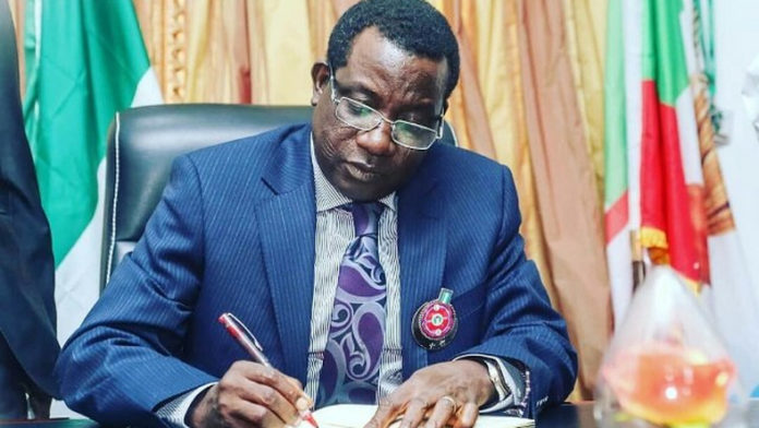 Lalong's ex-chief of staff withdraws from Plateau senatorial by-election