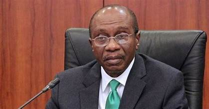 Renovation of National Theatre will build up more resilient economy - Emefiele