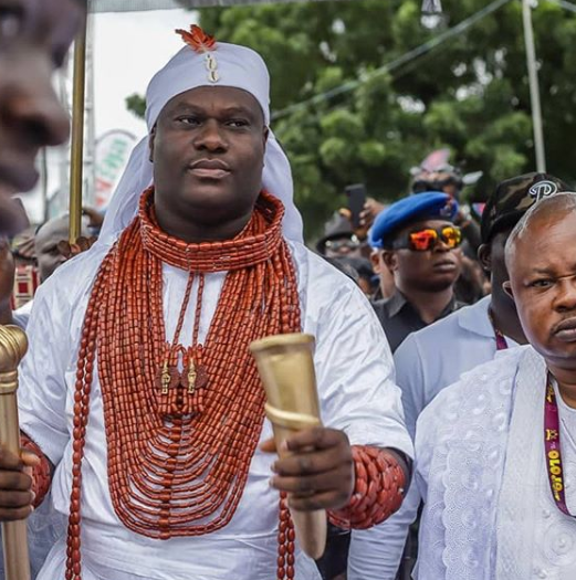 Ooni to build multi-million Naira chemotherapy centre in UCH