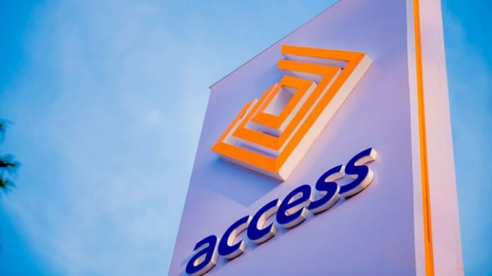 Access Bank to support international expansion drive with HoldCo