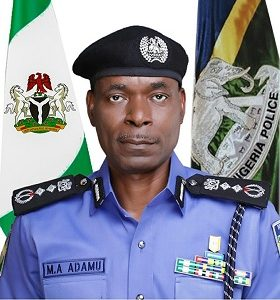 IGP identifies Joint, multi-agency training as solution to Nigeria's security problem