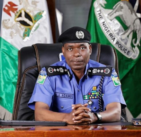 I-G says video in circulation of maltreatment of man not Nigerian
