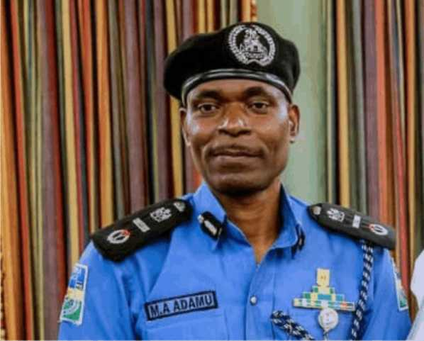 No one has the power to alter conditions for recruitment into Force - IGP